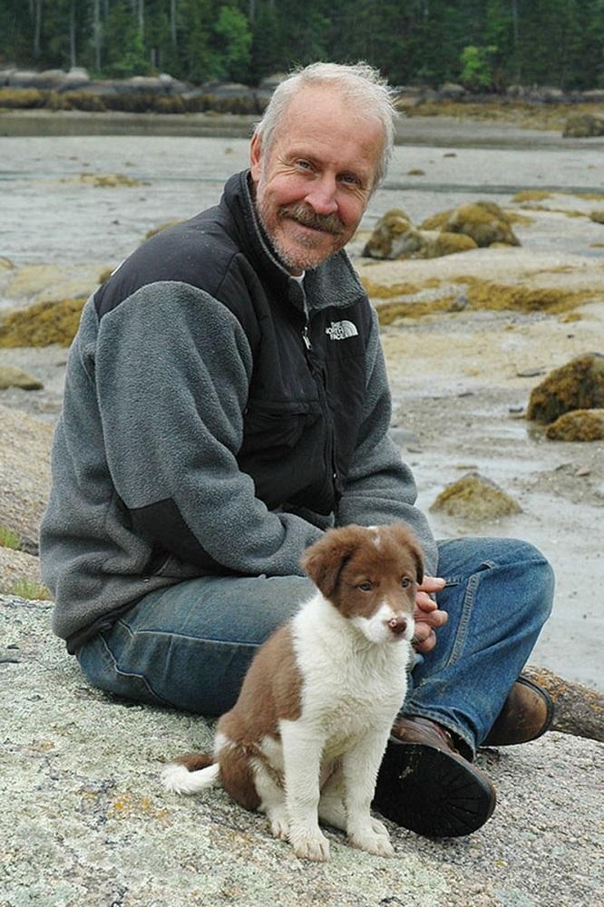 Bob-puppy