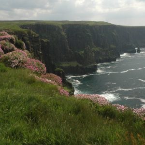 Ireland - Cliffs of Moher